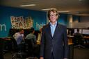 Ondernemer Hans van der Wind doneerde 1,2 miljoen euro aan het CDA.