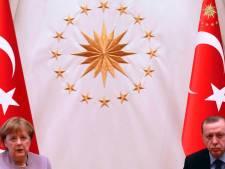 L'Allemagne menace d'interdire les meetings turcs