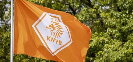 KNVB zet streep door Regiocup voor amateurs: 'Maar we blijven actief zoeken naar mogelijkheden'