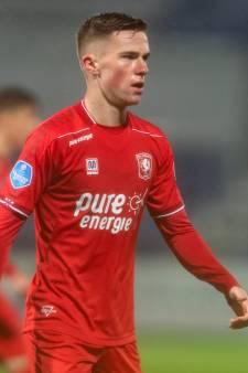 FC Twente op valreep gelijk tegen Emmen