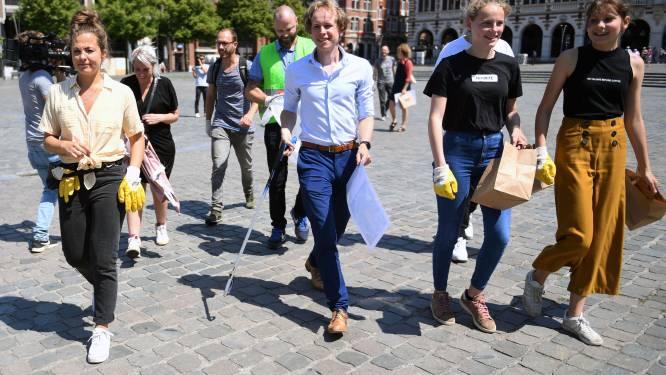 N-VA Leuven vraagt meer aandacht voor peukenprobleem