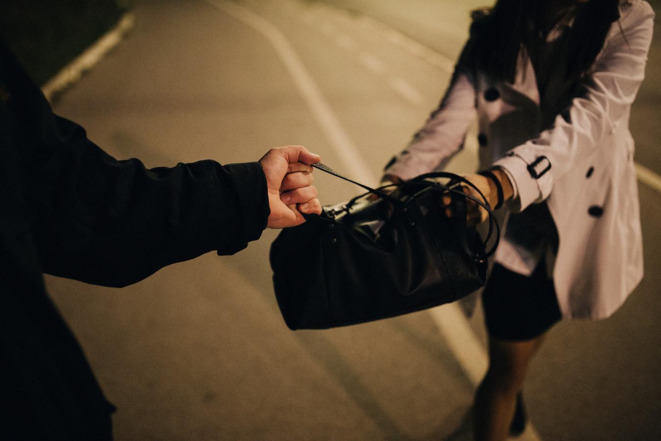 Op de Van Assendelftstraat in Bergen op Zoom is een hoogbejaarde vrouw beroofd van haar portemonnee. Het 90-jarige slachtoffer heeft haar spullen echter al snel teruggekregen, want twee voorbijgangers wisten de vrouwelijke dief (40) snel te pakken.