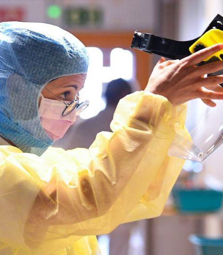 Coronavirus: Courcelles met la main à la poche pour les gens les plus exposés