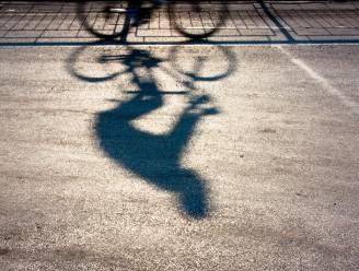 Boete voor fietser die te veel gedronken heeft