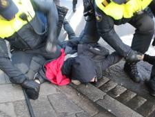 Vooral in uitgaansleven neemt geweld tegen agenten toe