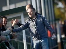 Laurens Knippenborg neemt afscheid: 'RKZVC heeft me heel veel gebracht'