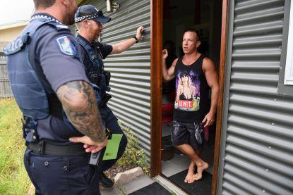 Australiërs verlaten massaal hun huizen in afwachting van cycloon Debbie