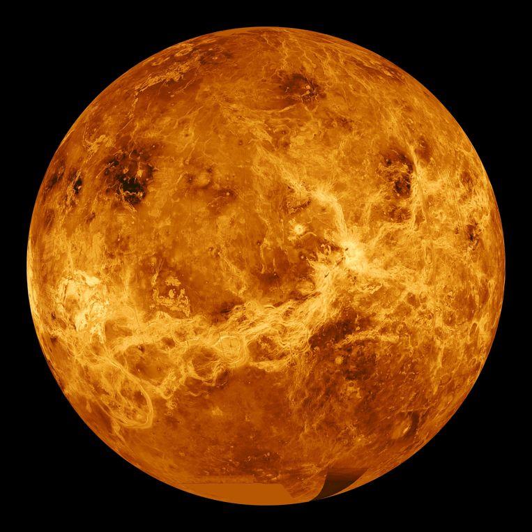 Venus. Beeld AP