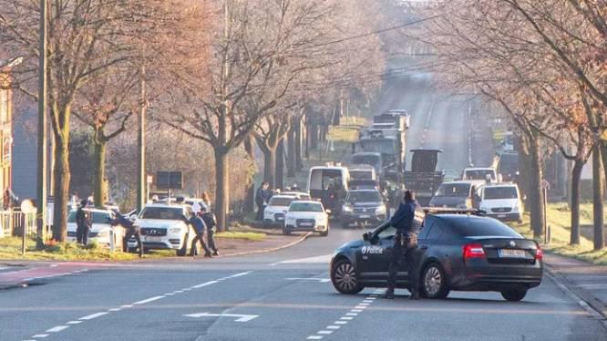 Enlèvement à Anderlecht: un juge d'instruction désigné, quatre mandats d'arrêt requis