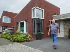 Collectief bouwen kost veel tijd en energie, maar levert Henk en Sjan een prachtige patiowoning op