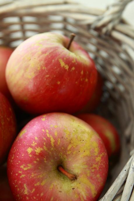 Appel dit jaar duur door magere oogst