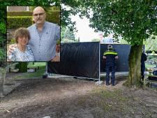 Tilburgse 'therapeut' wordt verdacht van moord op Halsterse oud-supermarkteigenaar Grinwis