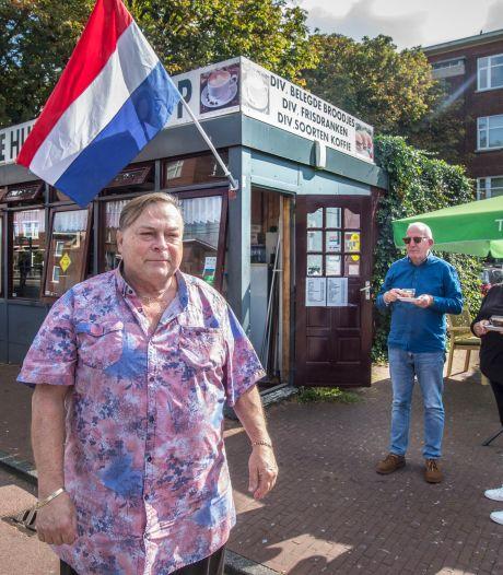 Hangende schouders in Laak nu dag des oordeels nadert: 'Den Haag zonder ADO klopt niet'