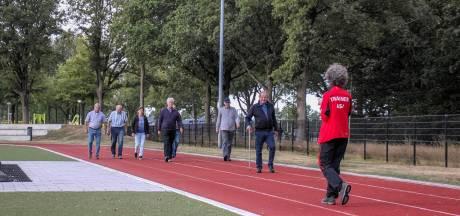 Twintig weken sportief aan de wandel bij ASV in kader Diabetes Challenge