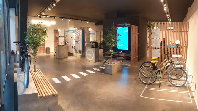 """Swapfiets-store verhuist naar Elsene: """"Dichter bij onze klanten"""""""
