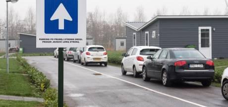 Twee jaar celstraf geëist tegen bewoner Polenhotel Zeewolde voor steekpartij