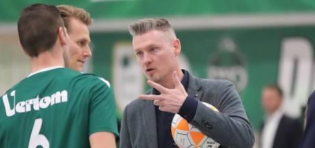 PKC-coach Wim Scholtmeijer: 'Stijl die Fortuna voorstaat, is niet de mijne'