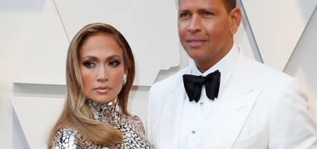Jennifer Lopez et Alex Rodriguez rompent leurs fiançailles