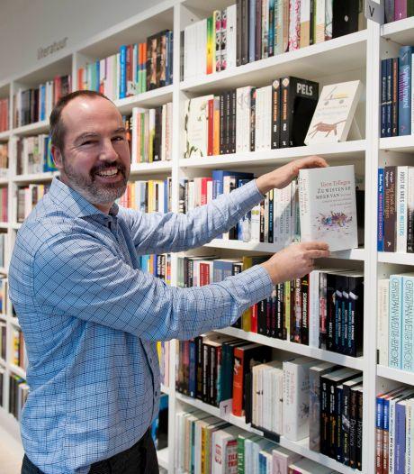 Boekenoorlog gaat nieuwe fase in: zo ziet Deventers nieuwste boekhandel er van binnen uit