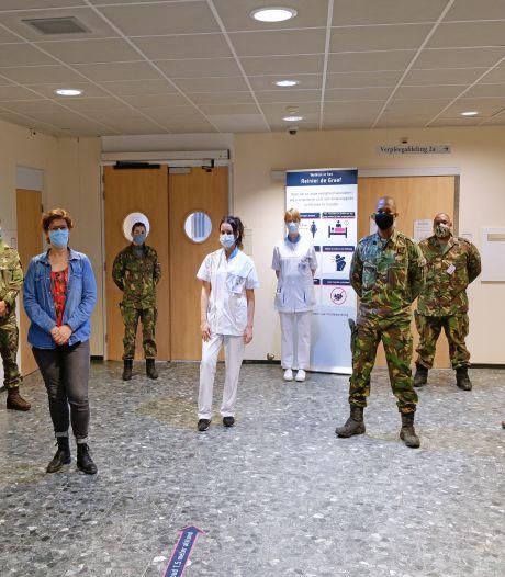 Lees hier het laatste coronanieuws: 135 nieuwe besmettingen en één Westlander overleden