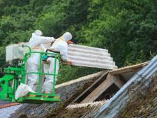 Project op komst in Rijssen-Holten en Wierden voor saneren asbestdaken