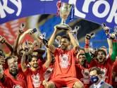 R. Antwerp FC krijgt vlotjes licentie, opvolgingstraject is niet meer dan formaliteit
