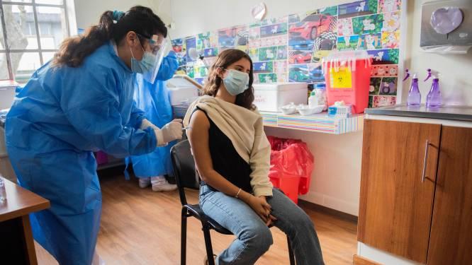 LIVE. Minder dan 1.000 nieuwe besmettingen in ons land - Topman WHO wil binnen jaar wereldwijde vaccinatiegraad van 70 procent