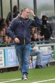 RKZVC-trainer Knippenborg: 'Onze voorzitter verwacht zeker 3500 toeschouwers'