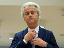 Gent boos om kosten winkeltrip Wilders: 13.500 euro