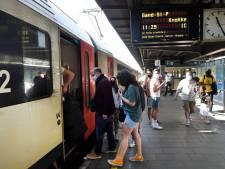 """Un système de réservation dans les trains à l'étude, la SNCB appelle à un """"effort collectif"""""""