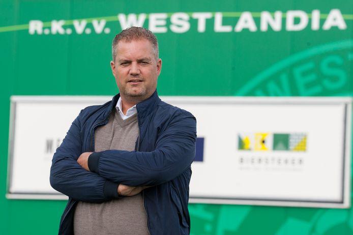 Haaglanden Voetbal/Danny Ploegaert