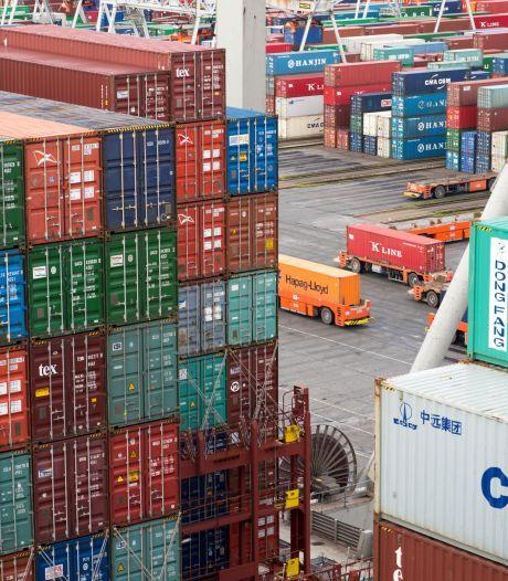 Havenbedrijf Rotterdam onderzoekt import 'blauwe' ammoniak