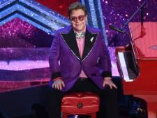 Elton John komt in najaar met lockdown-album vol samenwerkingen
