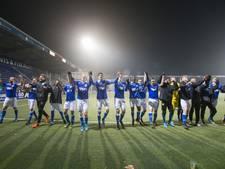 FC Den Bosch is klaar voor topduels