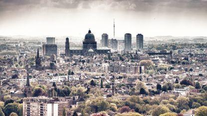 Na de smartphone de smart city