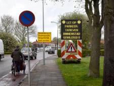 Ophef over nieuwe parkeertarieven in Woerdense binnenstad: 20 euro kwijt na 11 minuten parkeren