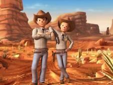 Bob et Bobette en 3D au cinéma puis en série à la télé