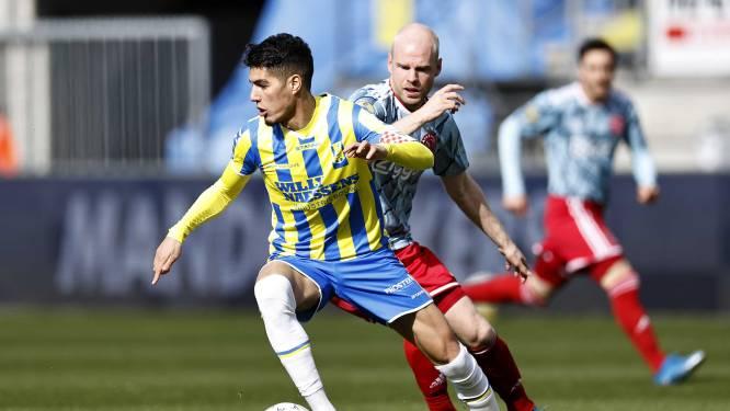 """Brusselaar Anas Tahiri (ex-Lierse) verliet Eredivisie en begon voorbereiding met Roemeense kampioen Cluj: """"Dromen van de Champions League"""""""