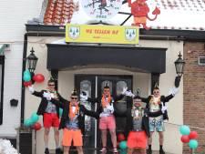 Liefhebbers van carnaval niet getreurd: in De Lutte barst het feest deze zomer alsnog los