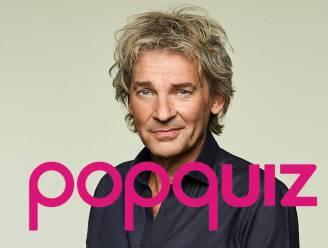 QUIZ. Kan jij het beter dan de kandidaten van 'Popquiz'? Test hier je muziekkennis