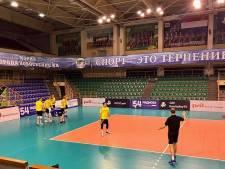 De Lange Mannen in Siberië: Matchday voor Dynamo
