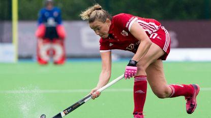 Nederlandse tophockeyster Maartje Paumen zet punt achter carrière