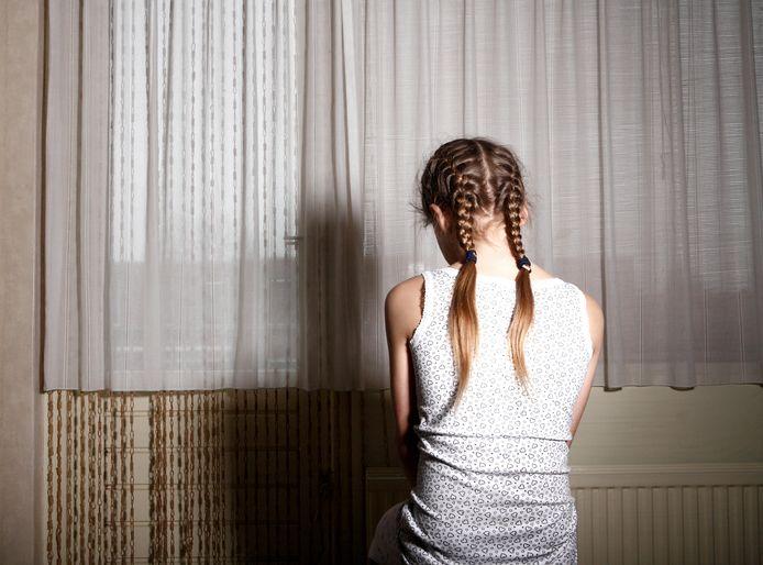 Een meisje moet zich juist bij haar vader volledig veilig kunnen voelen, zegt de rechtbank