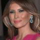 Zó zag First Lady Melania Trump er 20 jaar geleden uit