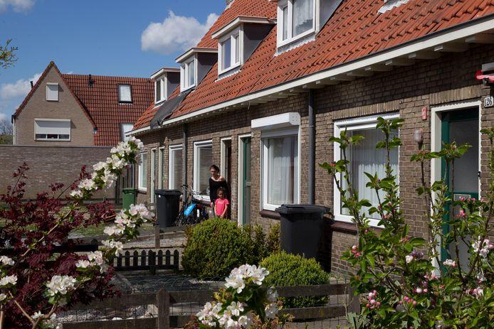 Huurwoningen in Helmond