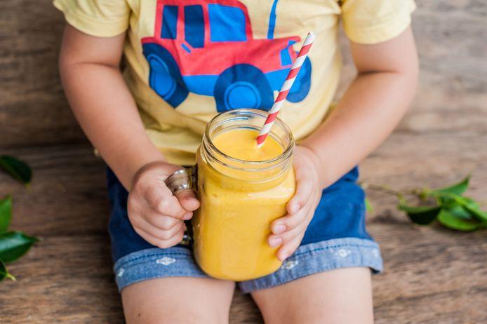 Kinderen tussen 4 en 8 jaar eten de grootste hoeveelheid suiker van alle Nederlanders.
