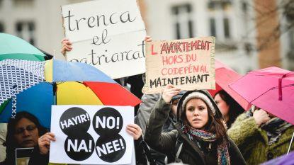 Vandaag vrouwenstaking op Internationale Vrouwendag