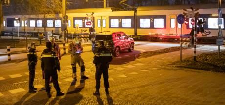 Spoorovergang Baarn in top vijf gevaarlijkste overwegen