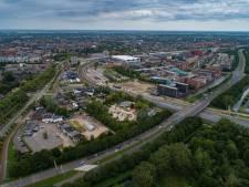 Zwolle probeert weer miljoenen euro's van Rijk te krijgen voor bijna drieduizend huizen in stationsgebied