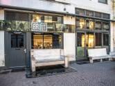 OM: vader Bob Kooistra bekende lekken geheime informatie over granaatcafé Bruut Zwolle
